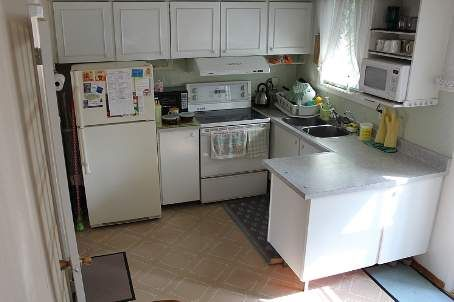 The original kitchen from when this house was last sold at price $X.